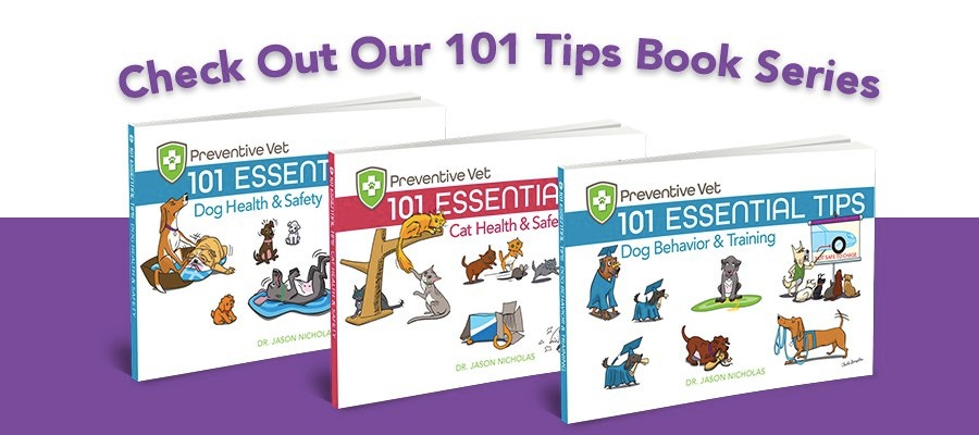 Check Out Our 101 Tips Book Series
