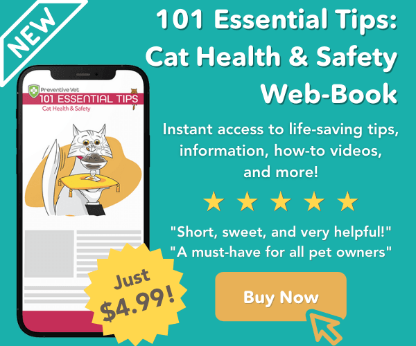Must-have digital books for dog and cat owners