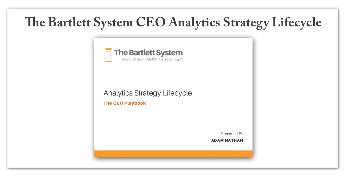 Bartlett System Approach to Business Model Alignment