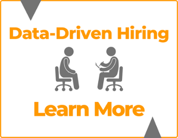 Bartlett System Data-Driven Hiring - Learn More