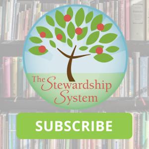 Stewardship System Subscribe