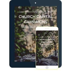 ebook church capital campaigns