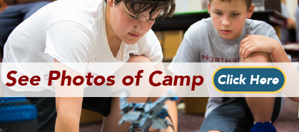 Summer Robotics Camp Northridge Prep