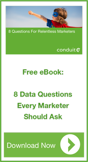 8 Data Questions Every Marketer Should Ask