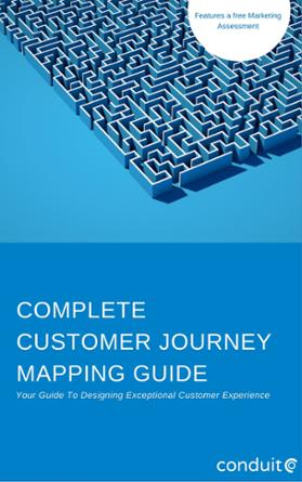 Your Complete Guide To Customer Journey Mapping
