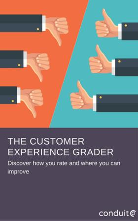 Discover how good your customer experience really is