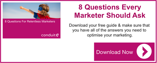 8 Data Analysis Questions Every Marketer Should Ask