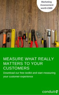 Customer Loyalty Performance Measurement Toolkit
