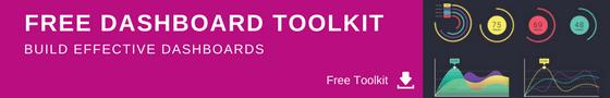 Free marketing dashboard toolkit