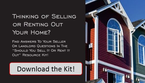 Download: Sell it or Rent it out Resource Kit