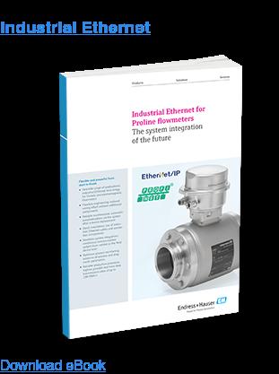 Industrial Ethernet Download eBook