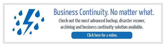 Business Continuity Solution in Florida