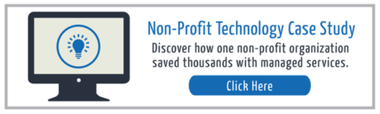 Nonprofit technology