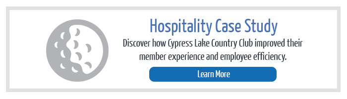 Hospitality IT Case Study