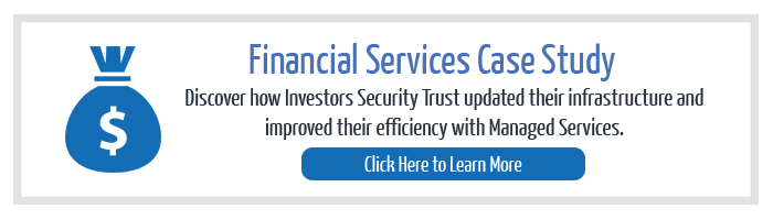 IT for the financial industry