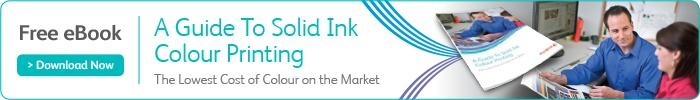 Download the guide to Solid Ink Colour Printing