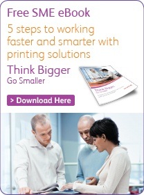 Print Solutions Guide For SMEs - Smart Series ebook