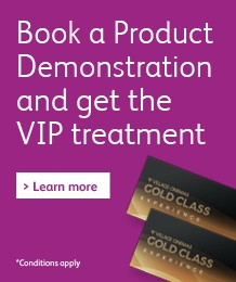 FXP Book Product Demo Promo