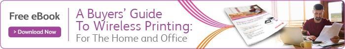 Wireless printing buyers guide free ebook