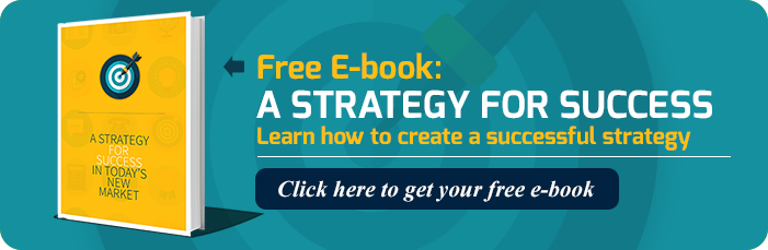 Download our Free E-Book: A Strategy for Success