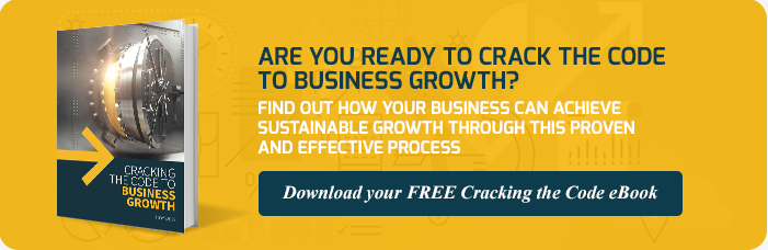 Cracking The Code To Business Growth
