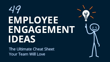 Employee Engagement Ideas