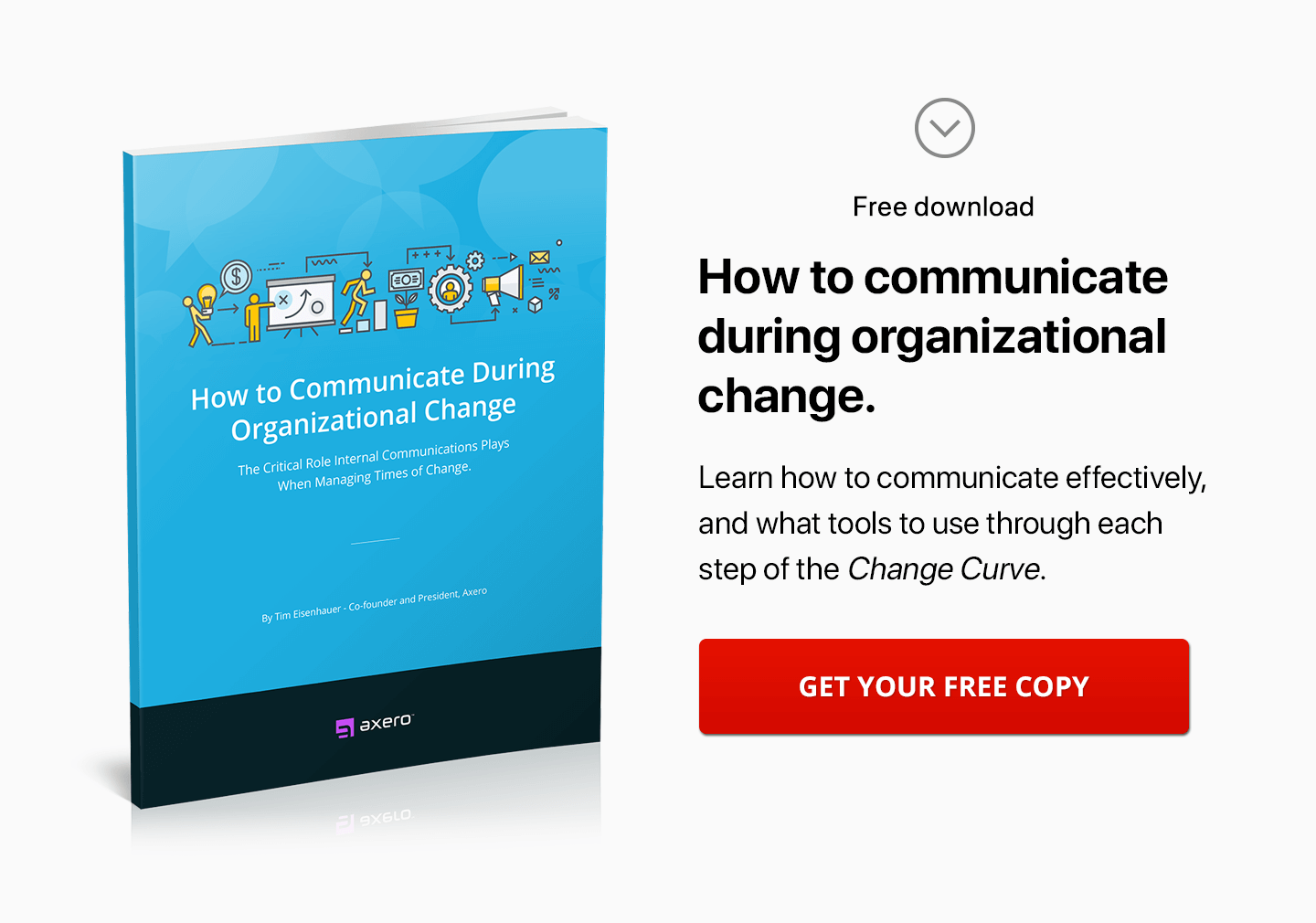 How to Communicate Change