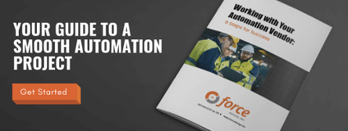 Your Guide to a Smooth Automation Project - Download the eBook