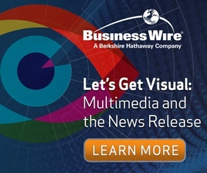 Let's Get Visual: Multimedia and the News Release -- Learn More