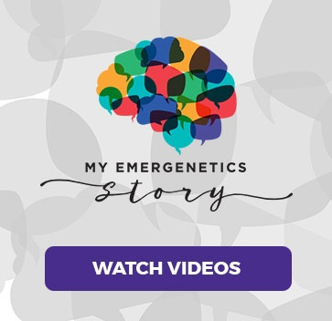 My Emergenetics Story Videos