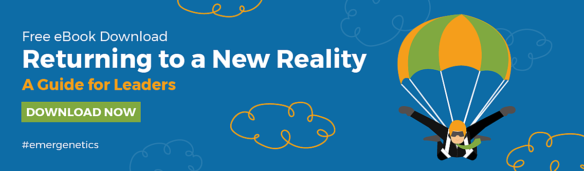 Returning to a New Reality - A Guide for Leaders download