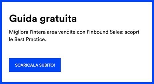 Migliora l'intera area vendite con l'inbound sales: ecco le best practice!