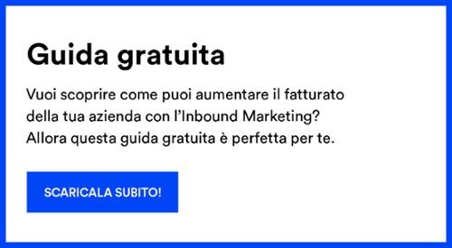 Aumentare il fatturato aziendale sul web con l'inbound marketing