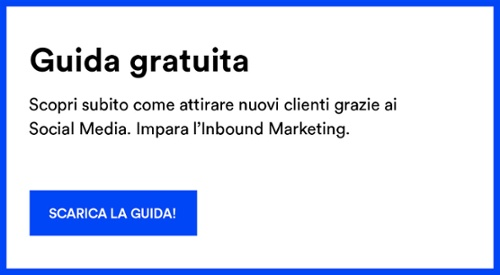 Come acquisire clienti con Facebook