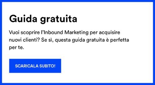 Come acquisire clienti con l'inbound marketing