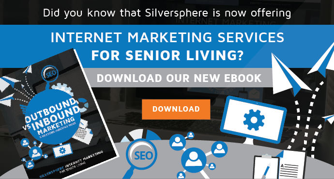 Silversphere Internet Marketing Services for Senior Living eBook Download