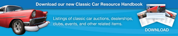 Download Classic Car Guide Handbook Shipping Rates Quote