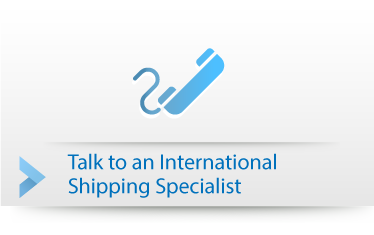 International Shipping Specialist Australia