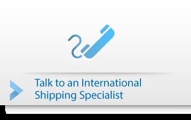 International Shipping Specialist Australia