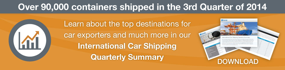 June Quarterly Report Download report Shipping Rates Quote