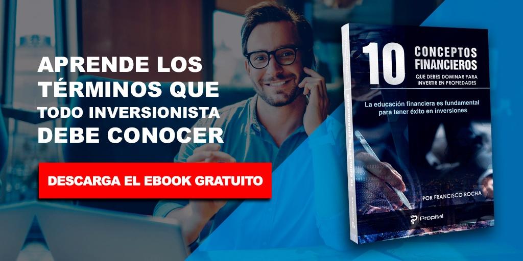 10 Conceptos Financieros