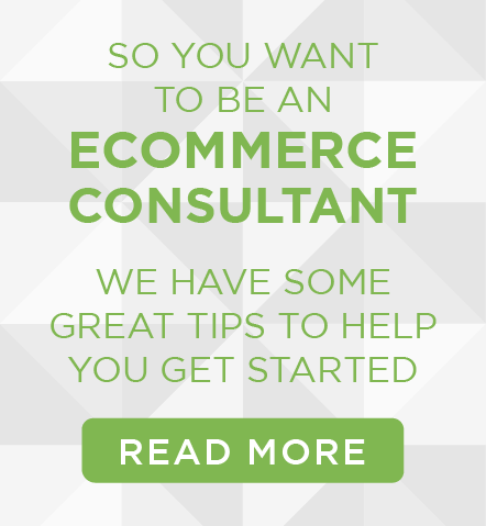eCommerce Consultant Benefits of Certification
