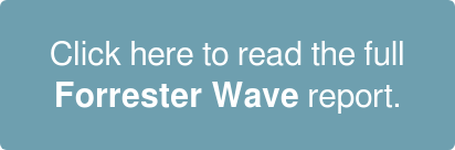 Click here to read the full  Forrester Wave report.