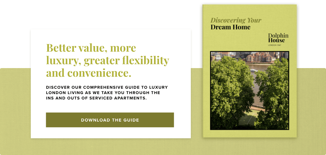 Discovering Your Dream Home Blog Call To Action