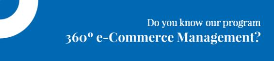 360 e-Commerce Management