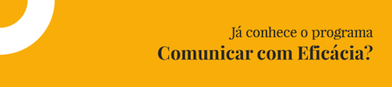 Conheça o programa aqui Effective Communication Program