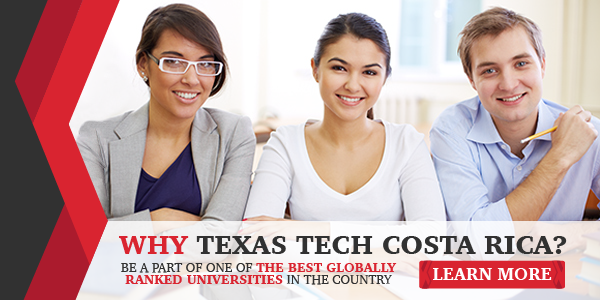 Why Texas Tech Costa Ria? Download