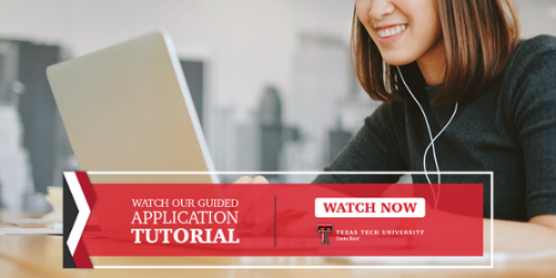 Watch our Application Tutorial