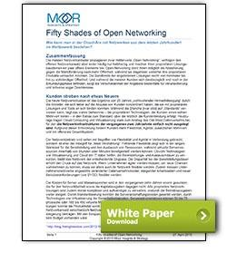 Dell White Paper FiftyShadesOpenNetworking