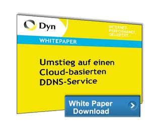Cloud-basierten DDNS-Service